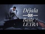 Melendi ft Alejandro Sanz y Arkano - LETRA D