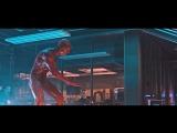 [AnneSoshi] Vision & Wanda | Futuristic Lovers