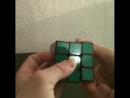 ночь комната кубик и я