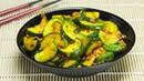 Кабачки по корейски самый вкусный рецепт