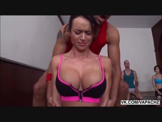 #sf diana prince, jewels jade, india summer, franceska jaimes - gropist (sex porno oral) vapachz