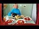 Украинский Борщ Рецепт наших прабабушек.