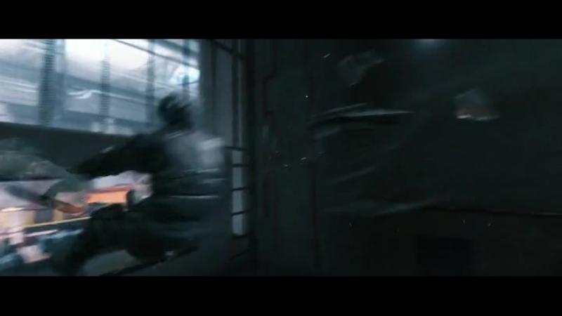 Õèòìýí: Àãåíò 47 / Hitman: Agent 47 (2015) BDRip