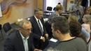 Префект СВАО встретился с жителями Ярославского района