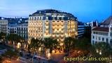 Majestic Hotel &amp Spa Barcelona GL, Barcelona, Spain