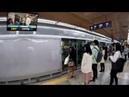 Метро и инвалиды в Южной Корее.