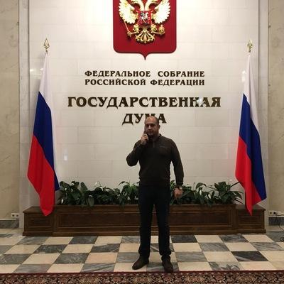 Алексей Перегудов