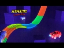 Magic Track Гнущийся и светящийся гоночный трек