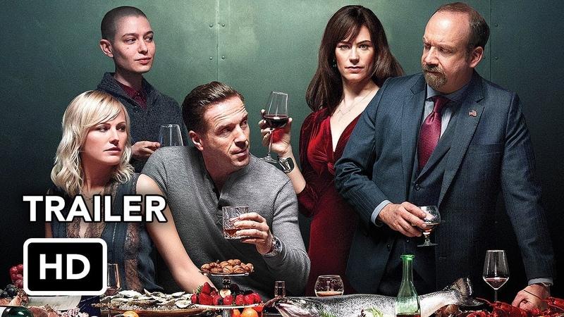 Billions Season 4 Trailer (HD)