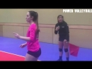 FUNNIEST REFEREE EVER ! Funny Volleyball Videos HD