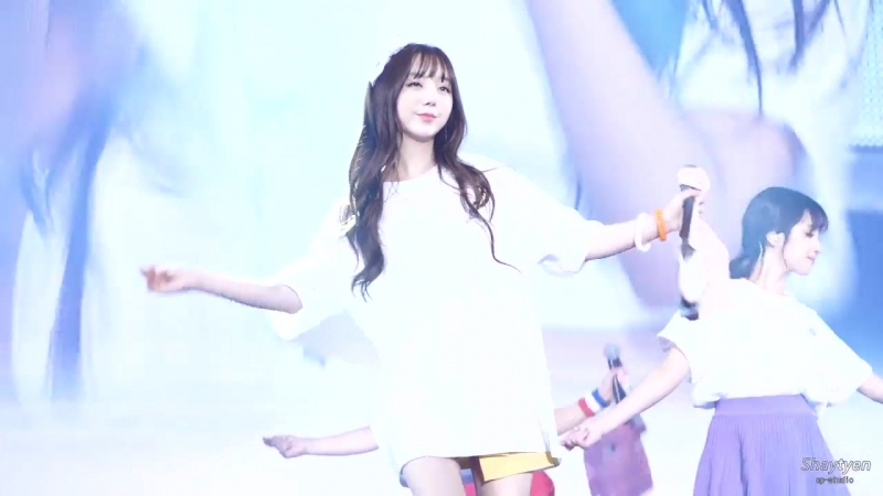 180729 KEI For You Lovely Day 2