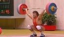1980 Olympic Weightlifting, 82.5 kg \ Тяжелая Атлетика. Олимпийские Игры