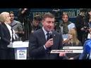 Второй день всероссийского съезда «Единой России» чем отличились ярославские делегаты