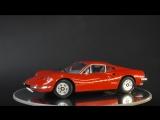 Ferrari Dino 246gt   1969—1974