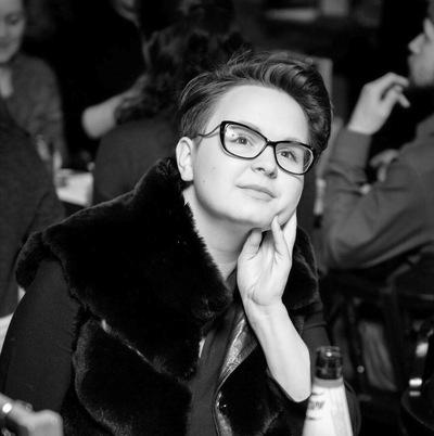 Дарья Боброва