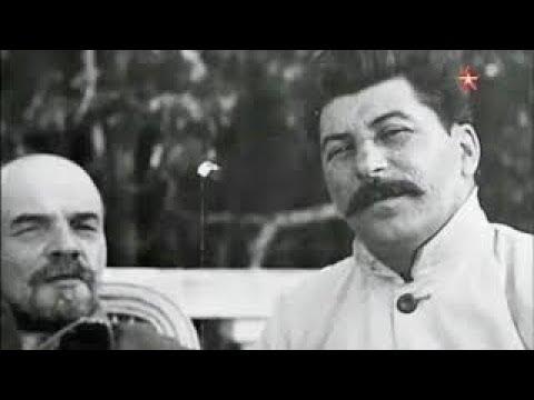 Загадки века. Битва в Кремле. Отстранение Ленина.