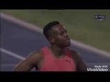 Mens 100m Final - Jamaica National Senior Trials 2018