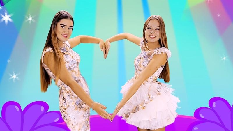 Мила українська пісня МАМО Я ЛЮБЛЮ ТЕБЕ 💗 Гурт Малдіви - Ютуб канал З любовю до дітей