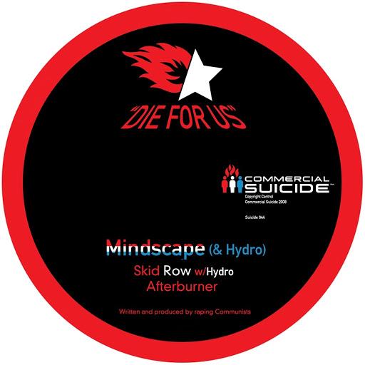 Mindscape альбом Skid Row / Afterburner