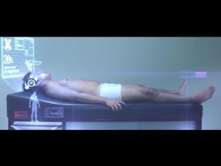Agent Killer. Origins (Sci-fi Action Short Film)