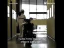 Мотоцикл умеет держать равновесие
