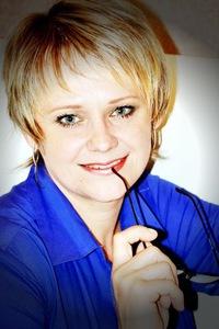 Рисунок профиля (Мелания Строкина)