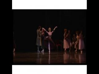 Балет Манон
