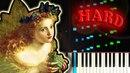 DANCE OF THE SUGAR PLUM FAIRY - Piano Tutorial