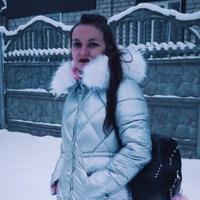 Надя Яценко