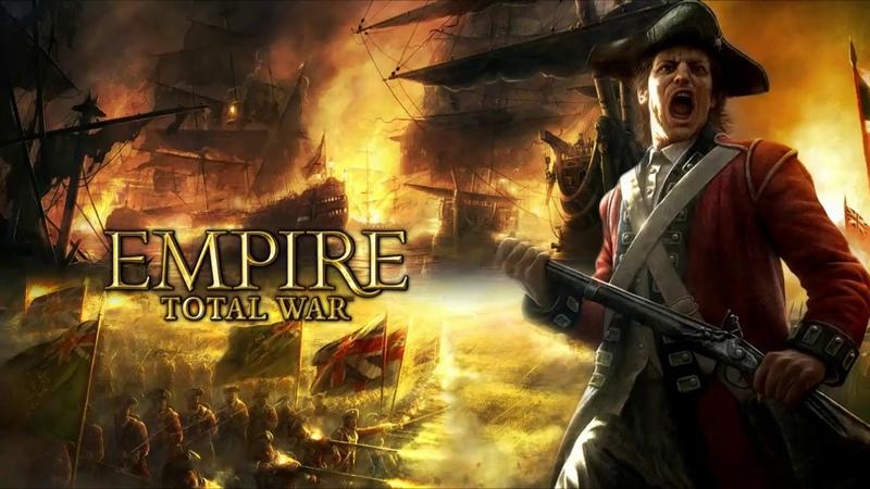 Empire: Total War   Full Soundtrack