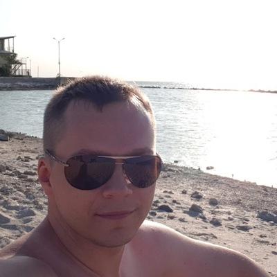 Юрий Чабаненко