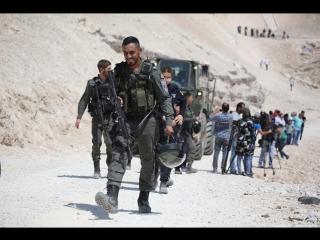 ONU: la démolition par Israël de Khan al-Ahmar violation du droit international