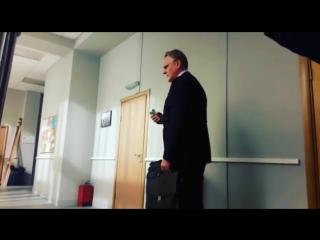 Универ 8 сезон короткое видео со съёмок