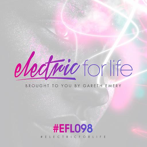 Gareth Emery альбом Electric For Life Episode 098