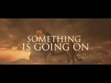 Black Majesty - Something's Going On (Official Lyric Video)