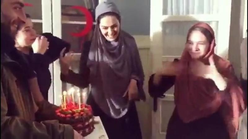 Видео от Мирай Данер