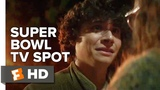 Scary Stories to Tell in the Dark Super Bowl TV Spot 1 (2019) | Movieclips Trailers