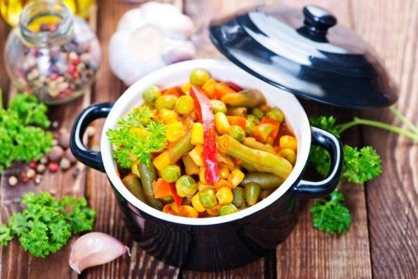 Что приготовить на обед: ТОП-5 рецептов рагу
