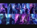 Тизер-трейлер «Мстителей 4 Финал»