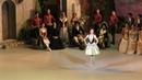 14 10 18 Bulanova Khoreva Zverev Shirinkina debuts Pas des trois variations