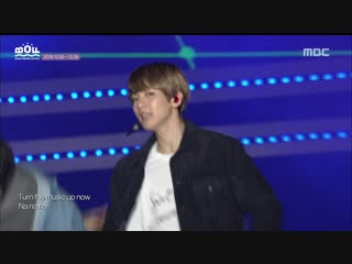 FULL CUT 181021 Busan One Asia Festival @ EXO  The Eve, Ko Ko Bop, Ment + Power