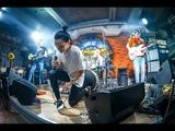 Ionezis - Break The Line (Guano Apes cover) Machine Head Club (Саратов) (Live) 26.01.2019