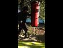 Red Teylor wins brutality