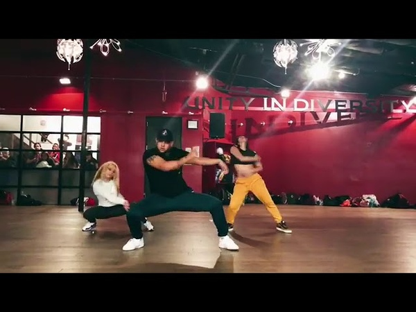 Dez Soliven Choreography   Millennium Dance Complex   Puri x Jhorrmountain x Adje - Coño