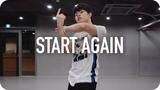 Start Again - OneRepublic ft. Logic Jun Liu Choreography