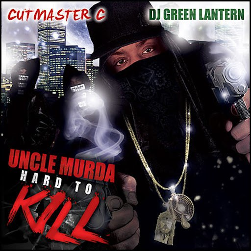 Uncle Murda альбом Hard to Kill