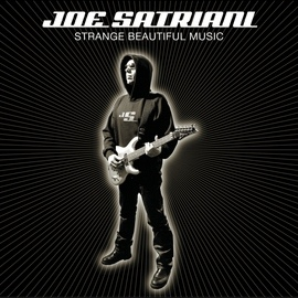 Joe Satriani альбом Strange Beautiful Music