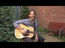 Chuck Ragan The Flame in the Flood unplugged | WDR