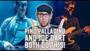 Pino Palladino and Joe Dart both do this here's why