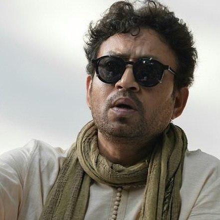 Индийский актер Ирфан Кхан сообщил о том, что серьезно болен.